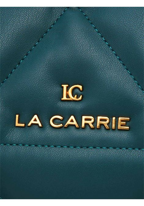 Bag Touchy  LA CARRIE | Bags | 112MMB754PETROL