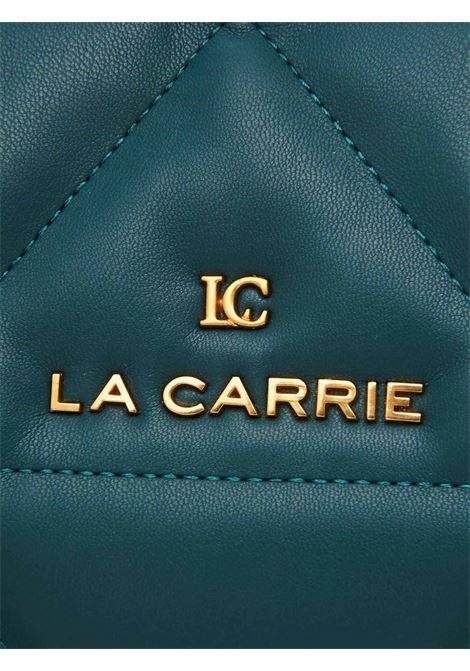 Borsa Touchy LA CARRIE | Borse | 112MMB754PETROL