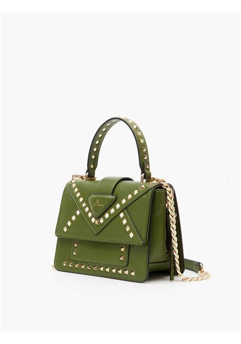 Bag Thunder Green LA CARRIE | Bags | 112MTB616GREEN