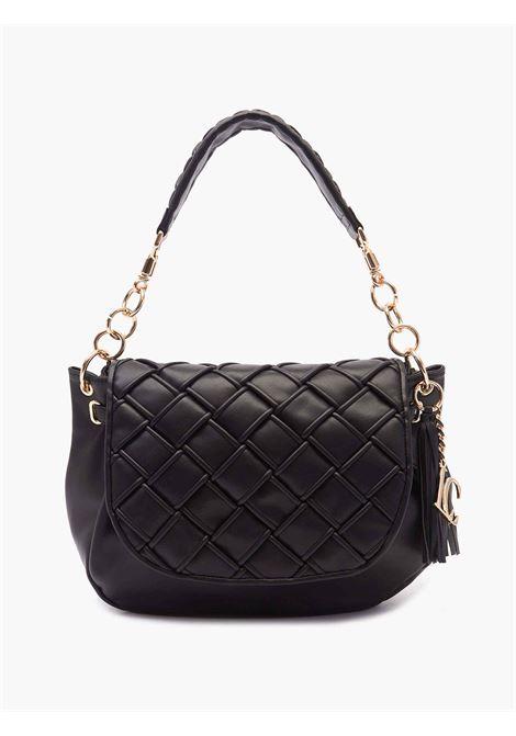 Bag Chess Black  LA CARRIE | Bags | 112MTL404BLACK