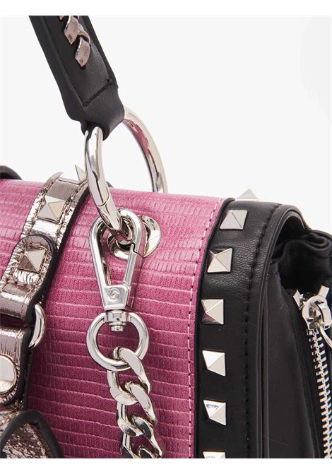 Bag Stripe LA CARRIE | Bags | 112MTM550MULT BLACK