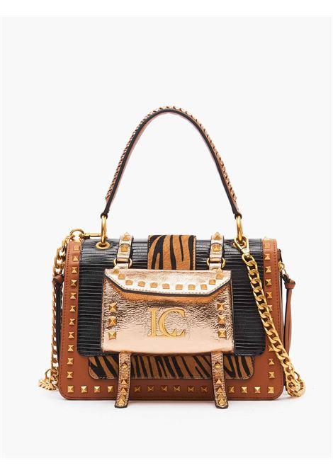 Bag Stripe  LA CARRIE | Bags | 112MTM550MULT CUOIO