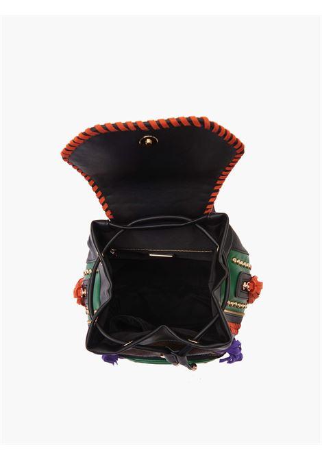 Backpack Jungle  LA CARRIE | Backpacks | 112MZM902MULT BRO