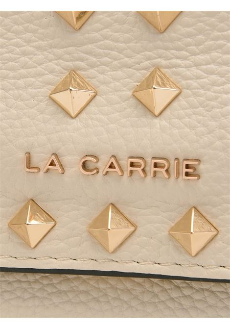 Borsa Stud LA CARRIE | Borse | 112PBV800IVORY