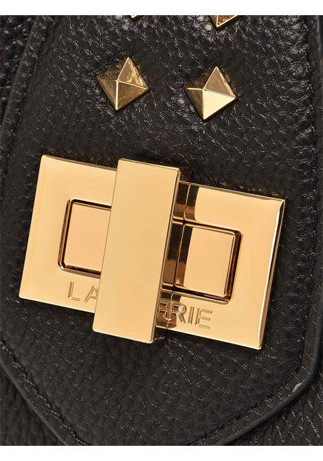 Bag Hobo Stud  LA CARRIE | Bags | 112PJV800BLACK