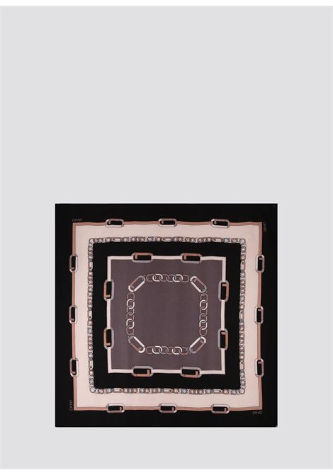 foulard chain LIU JO | Foulards | 2F1040T030022222