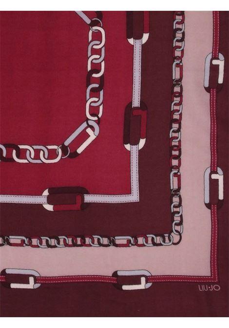 foulard chain LIU JO | Foulards | 2F1040T030092025