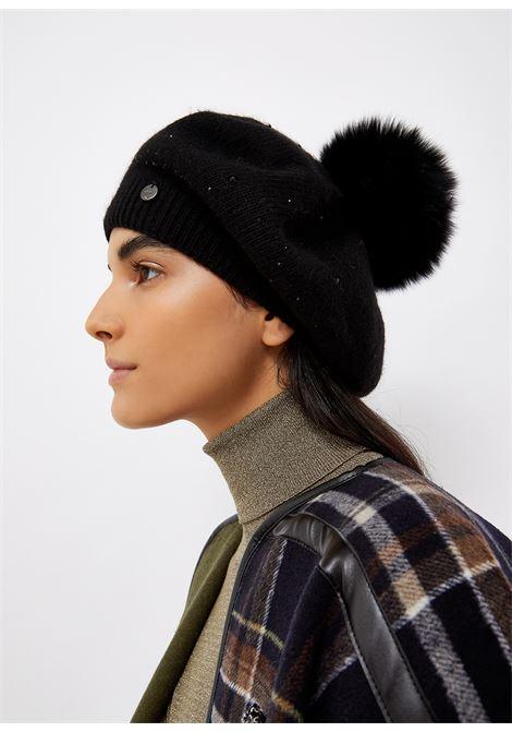 basco ponpon LIU JO | Cappelli | 3F1015M030022222