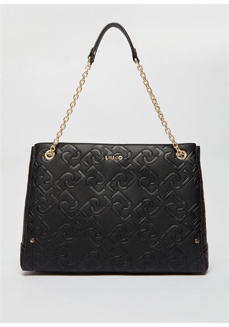 W / pocket bag  LIU JO | Bags | AF1046E053822222