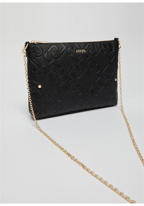 xs crossbody bag  LIU JO | Pochette | AF1048E053822222