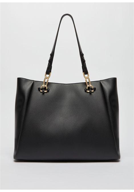 shopping bag charm  LIU JO | Bags | AF1059E022122222