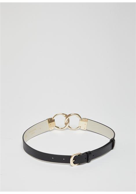 Cintura bustier LIU JO | Cinture | AF1078E0221S9002