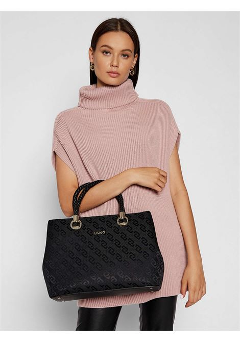 Bag Jaquard  LIU JO | Bags | AF1155T643822222