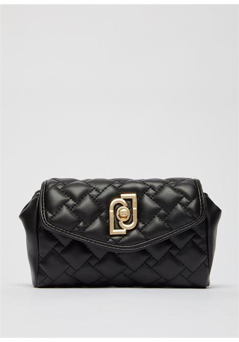 Clutch bag Quilted  LIU JO | Pochette | AF1177E000522222