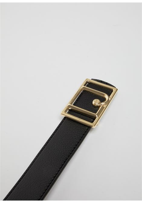 Cintura basic LJ LIU JO | Cinture | AF1227E022122222