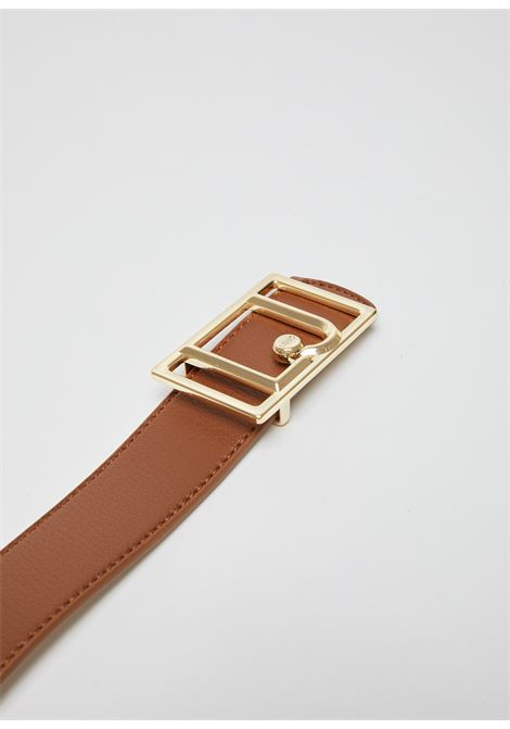 Cintura basic LJ LIU JO | Cinture | AF1227E022191241
