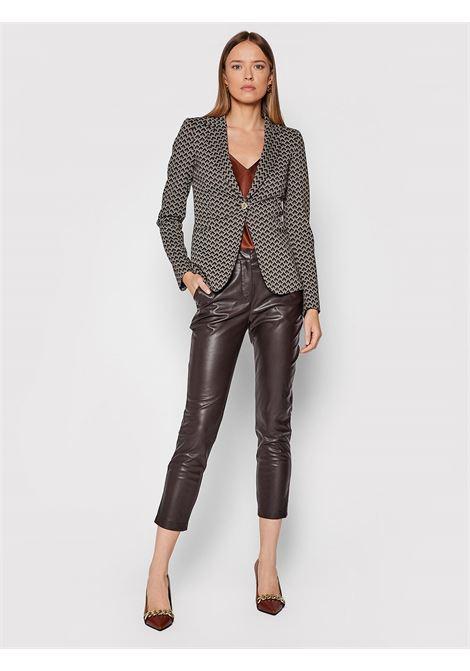 Trousers New york gloss  LIU JO | Trousers | CF1011E0641X0385