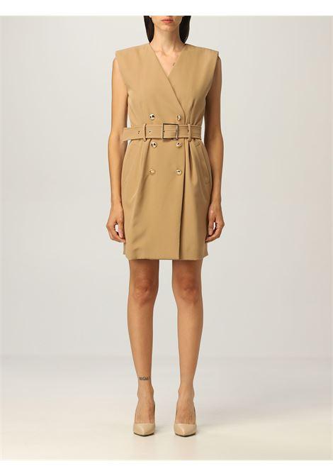 Robemanteau sahara  LIU JO | Dresses | CF1107T220071320