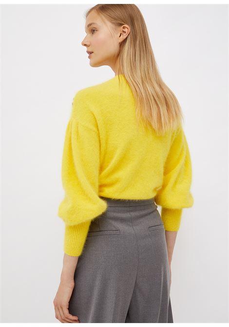 Sweater Round collar  LIU JO | knitwear | CF1170MA97LX0384
