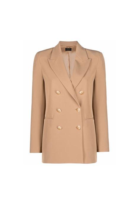 business jacket LIU JO | Blazers | CF1200T220071320