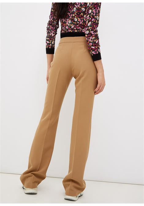 pantaloni bootcut LIU JO | Pantaloni | CF1219T220071320