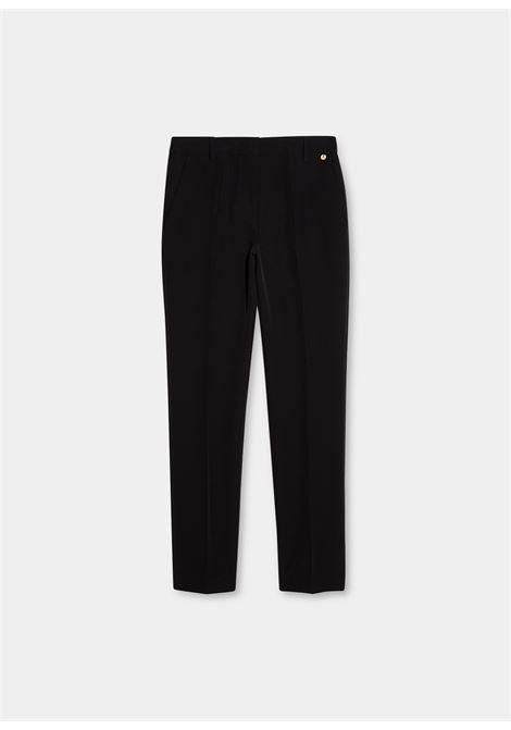cigarette trousers LIU JO | Trousers | CF1235T220022222