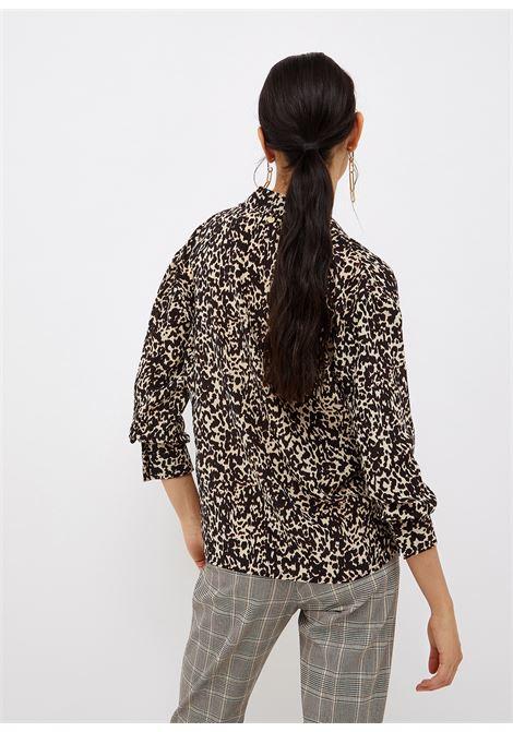 camicia animix LIU JO | Camicie | CF1323T5953S9249