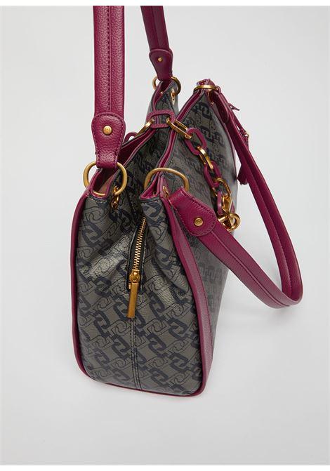 Bag Monogram chain  LIU JO | Bags | NF1045E0053S9246
