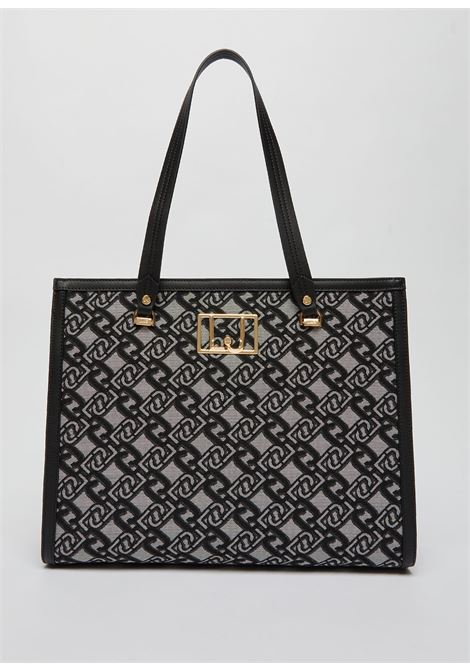Bag logo  LIU JO | Bags | NF1184T6438S9354