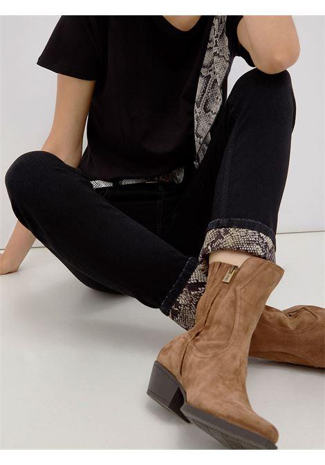 Jeans monroe pyton LIU JO | Jeans | UF1006D461488206