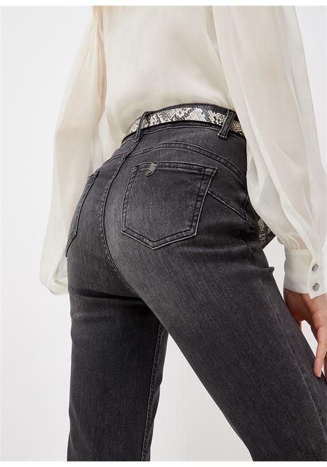 Jeans flare b.up beat LIU JO | Jeans | UF1015D426887276
