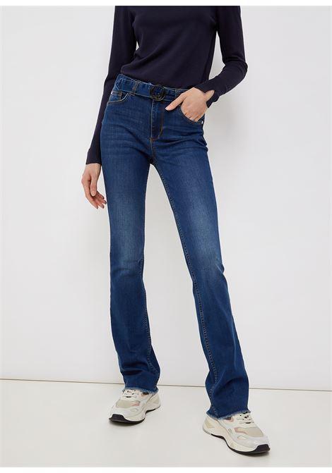 Jeans bootcut LIU JO | Jeans | UF1042D459178145