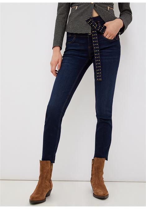 Jeans borchie LIU JO | Jeans | UF1098D437678215