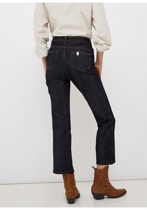 Jeans flare b.up LIU JO | Jeans | UF1106D309277000