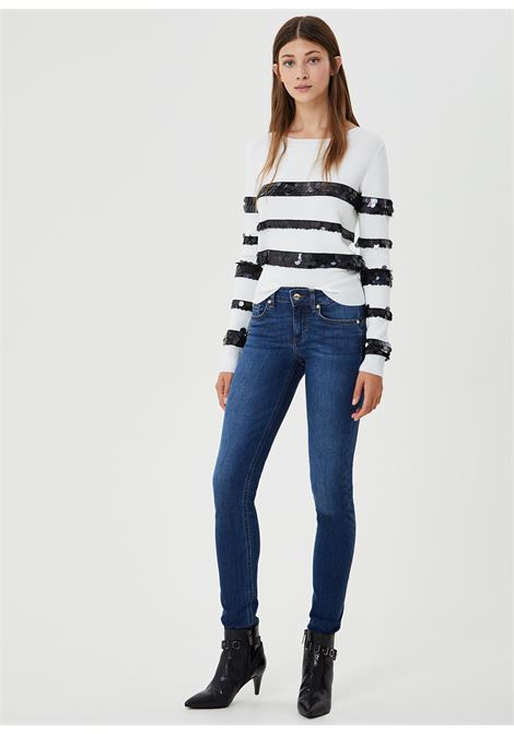 Jeans slim fit magnetic LIU JO | Jeans | UXX028D418677539