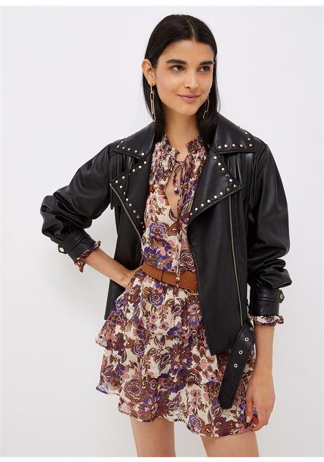 Nav short dress LIU JO | Dresses | WF1038T8726S9185