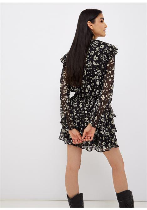 Nav short dress  LIU JO | Dresses | WF1038T8726T9972