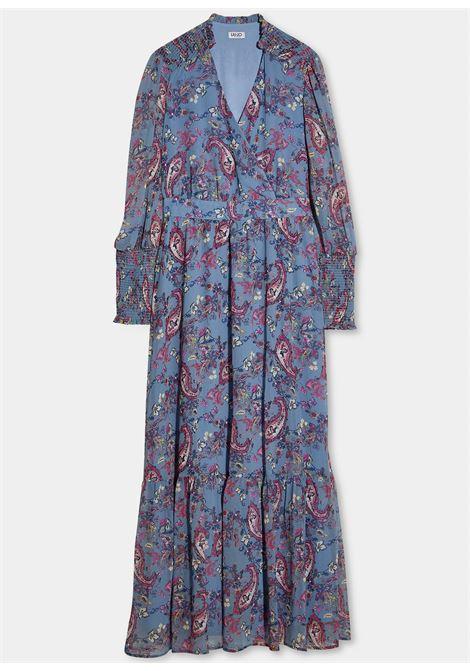 Dress vitex  LIU JO | Dresses | WF1114T4050T9974