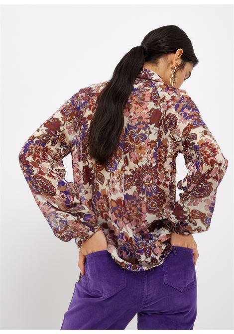 Lil garden shirt LIU JO | Shirts | WF1116T3033S9185