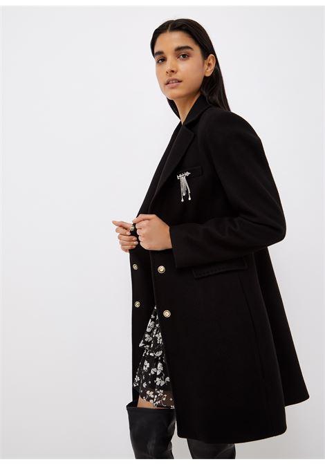 jasminum coat LIU JO | Coats | WF1121T461222222