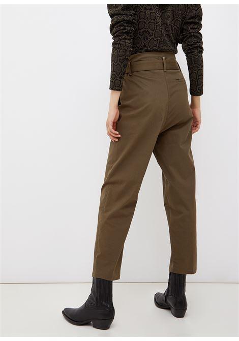chino trousers  LIU JO | Trousers | WF1344T6322X0397