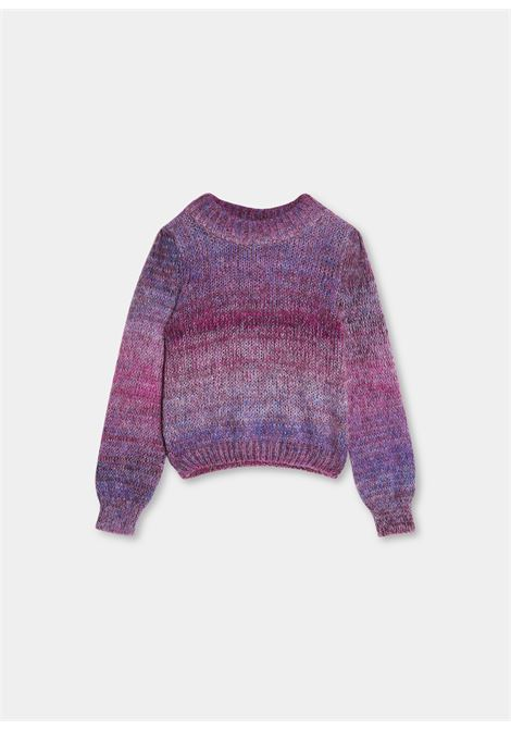 maglia shaded LIU JO | Maglie | WF1462MA05MS9235