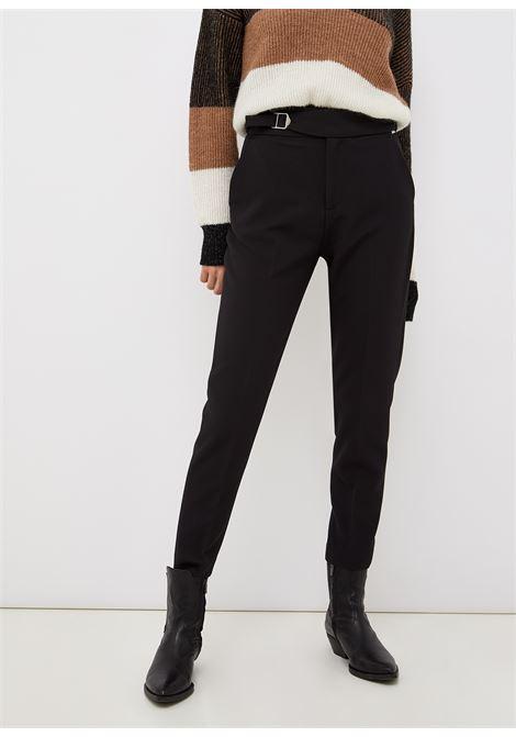 Pantalone fixa LIU JO | Pantaloni | WF1489T302022222