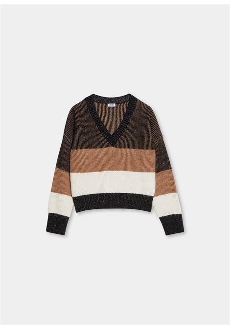 maglia vanise LIU JO | Maglie | WF1516MA02MS9297