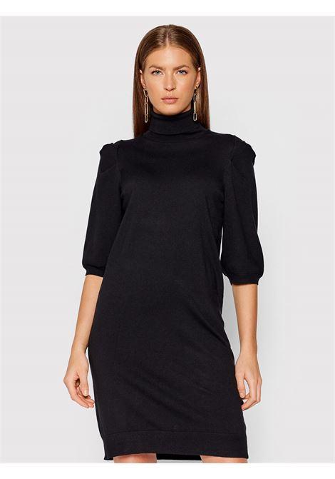 Dress High rouches LIU JO | Dresses | WF1533MA49I22222