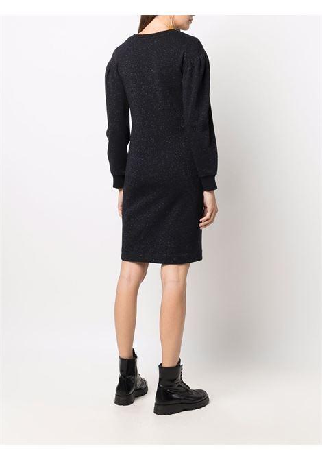 glitter dress LOVE MOSCHINO | Dresses | W5C4201M4308C74