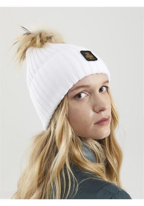 Cappello Snow Flake Hat REFRIGIWEAR | Cappelli | SNOW FLAKE HATBIANCO