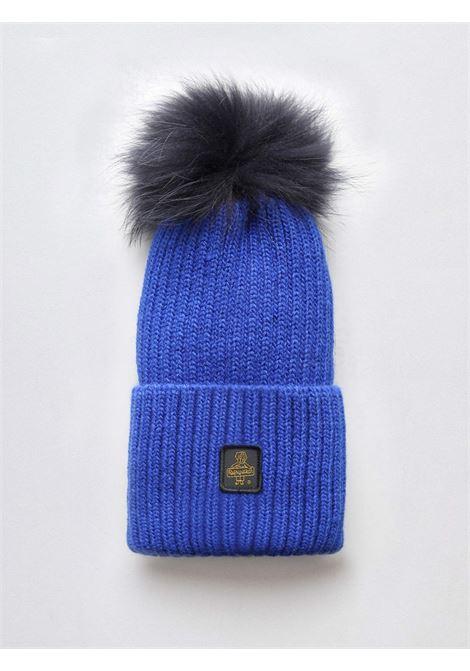Cappello Snow Flake Hat REFRIGIWEAR | Cappelli | SNOW FLAKE HATBLUE