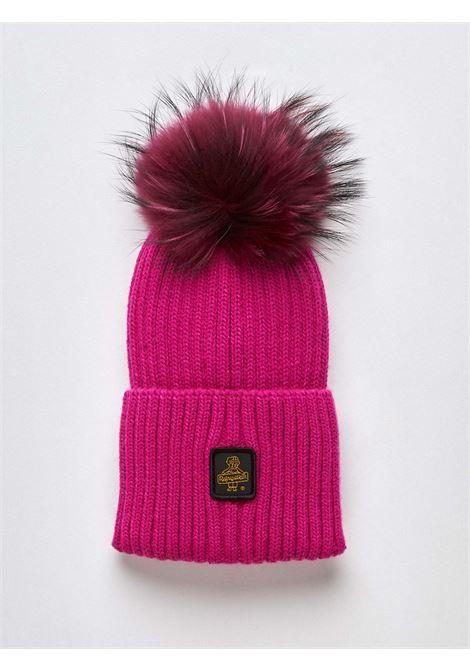 Cappello Snow Flake Hat REFRIGIWEAR | Cappelli | SNOW FLAKE HATFUXIA