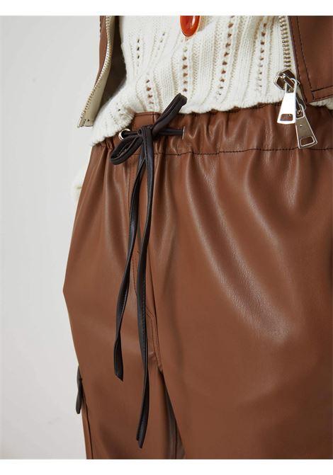 Jogger Soft eco  SFIZIO | Trousers | 21FA1522SOFT600